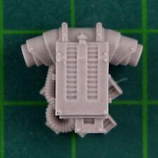 Legion Proteus pattern Rotor Cannon Rückenmodul ForgeWorld 40K Bitz 4999