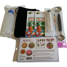 3D Jelly Gelatin Tools Starter Kit Amazing Jelly Jello Art Cake (Kit #9)