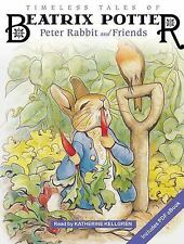Timeless Tales of Beatrix Potter : Peter Rabbit and Friends by Beatrix Potter...