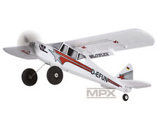 Multiplex Avion RC FunCub RR Servo + Moteur