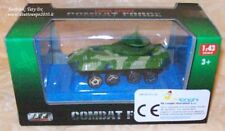MODELLINO COMBACT FORCE SERIES scala 1:43  cod.3149