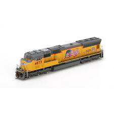 Athearn ATHG69209 SD70M Union Pacific, UP #4884 DCC Ready