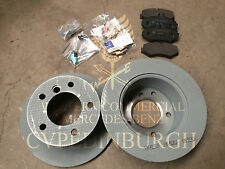 Mercedes Sprinter Rear Brake Disc Kit - Models 308/208/311 Vehicles - BNIB