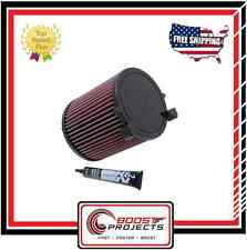 K&N Replacement Air Filter AUDI / VOLKSWAGEN / SEAT / SKODA  * E-2014 *