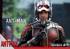 ANT-MAN / SCOTT LANG~SIXTH SCALE FIGURE~HOT TOYS~MIB