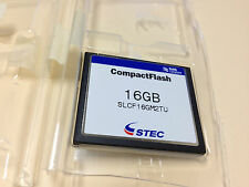 STEC compact flash 16GB  SLCF16GM2TU