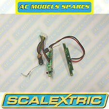 W10091 Scalextric Spare Wiring Loom & LEDs for MGB
