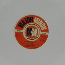 "MALCOLM ROBERTS 'EVA MAGDALENA' UK 7"" SINGLE"