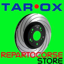 DISCHI SPORTIVI TAROX F2000 - ALFA ROMEO BRERA 2.4 JTDM - POSTERIORI