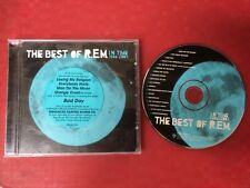 THE BEST OF R.E.M IN TIME 1988-2003 ÉTAT BON CD