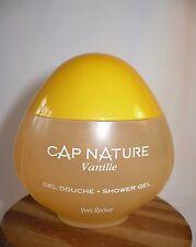 Yves Rocher CAP NATURE VANILLE Duschgel / Shower Gel / 150 ml  NEU  Rarität