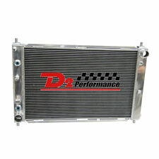 Racing Aluminum Radiator For 97-04 FORD MUSTANG GT/SVT V8 4.6L/5.4L AUTO/MANUAL