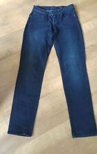 Mesdames Levis bold curve skinny modern rise stretch jeans W27 L32 excellent