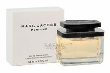 Marc Jacobs Women by Marc Jacobs 1.7oz EDP Spray NIB Sealed Women's Perfume RARE