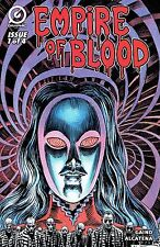 EMPIRE OF BLOOD #1 STANDARD COVER