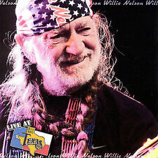 Live at Billy Bob's Texas by Willie Nelson (CD, May-2004, Smith Entertainment)