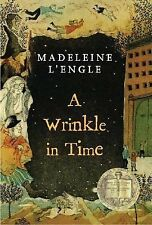 A Wrinkle in Time Quintet Ser.: A Wrinkle in Time 1 by Madeleine L'Engle (2007,
