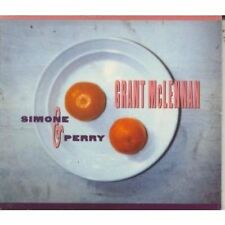 Grant McLennan Simone & Perry (UK, 1993/94) [Maxi-CD]