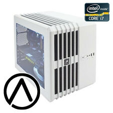Intel Core i7-6700K GeForce GTX 1080 16GB DDR4 250GB SSD 2TB Gaming Computer PC