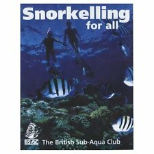 Book - Snorkelling for All