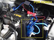 For Honda Performance Chip Module Box Voltage ECU