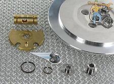 Kit reparation Turbo Garrett GT15 à GT17 + Backplate
