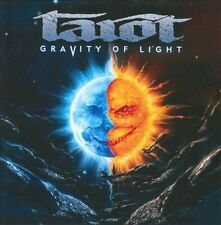 Gravity of Light by Tarot (CD, Jun-2010, Nuclear Blast (USA))