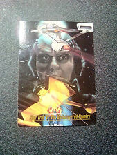 1993 Star Trek VI Trading Card 89 - The Undiscovered Country