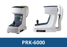 Autorefractometer/Keratometer POTEC PRK-6000 With 2 Years Warranty Made in Korea