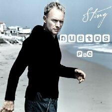 STING DUETOS (2 CD SET)