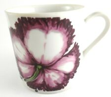 Mottahedeh Flat Bottomed Coffee Tea Cup Mug The Exotic Plant
