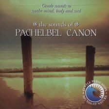 SOUND OF PACHELBEL CANON BY THE SEA  [CD] ......... NEW