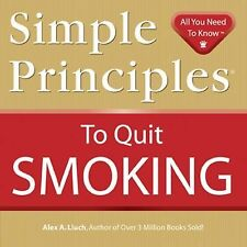 Simple Principles to Quit Smoking