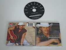 ALAN JACKSON/HIGH MILEAGE(ARISTA-BMG 74321 61241 2) CD ALBUM