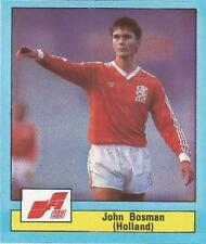 MATCH MAGAZINE-EURO 1988-HOLLAND-JOHN BOSMAN
