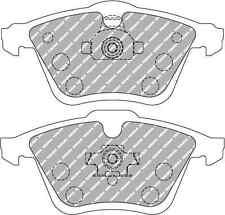 FERODO RACING DS2500 Anteriori Pastiglie Audi A3 TT fcp1765h Outline & Descrizione