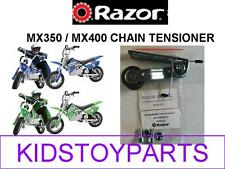 24V RAZOR MX350 DIRT BIKE MOTORCYCLE SCOOTER CHAIN TENSIONER