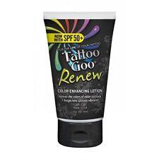 Tattoo Goo Renew  LOTION SPF50 60 ML