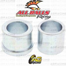All Balls Front Wheel Spacer Kit For Honda CR 250R 1989 89 Motocross Enduro
