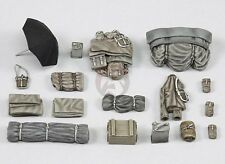 Royal Model 1/35 Universal Carrier (Bren Gun Carrier) Stowage & Acc Set WWII 709