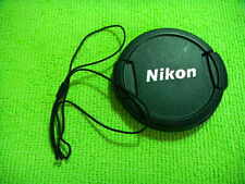 GENUINE NIKON P510 LENS CAPS PARTS FOR REPAIR
