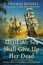 Until the Sea Shall Give Up Her Dead (A Charles Hayden Novel)-ExLibrary
