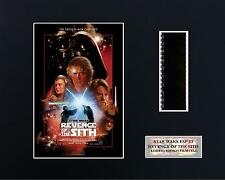 Star Wars Revenge of the Sith   8 x 10 film cells