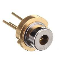 808nm 300mW 5.6mm TO18 High Power Burning Infrared IR Red Laser Diode Lab 2.2V