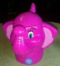 Ringling Brothers The Greatest Show on Earth Pink Elephant Souvenir Mug
