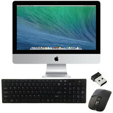 "Apple iMac 20"" 2.4GHz Core 2 Duo 1GB Ram 250GB HD (Aluminum) - MB323LL/A"