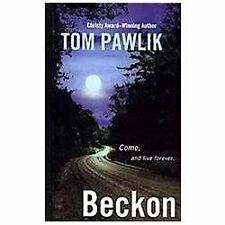 Beckon (Thorndike Christian Mysteries), Pawlick, Tom, Good Book