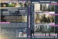 Il risveglio del tuono (2005) DVD - EX NOLEGGIO