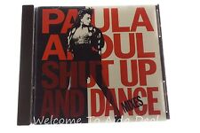 Shut Up And Dance: Dance Mixes by Paula Abdul CD