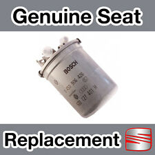 Genuine Seat Ibiza (6L) 1.9TDi (06-) Fuel Filter